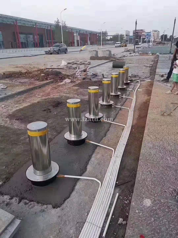 西宁厂家大量批发升降柱