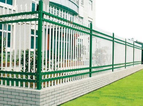 围墙栅栏制作厂家