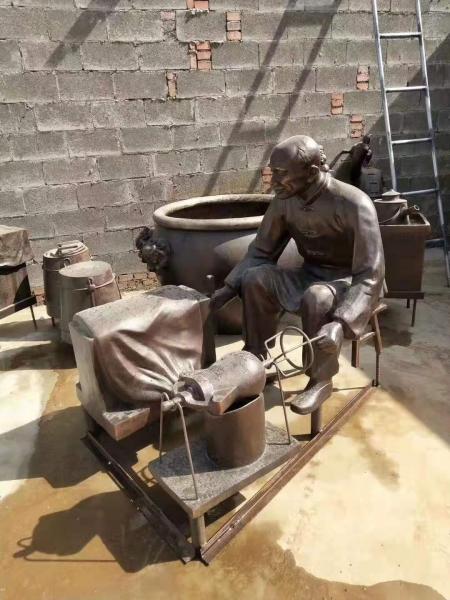 兰州广场雕塑价格